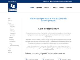 technodiament.pl