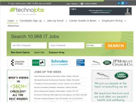 technojobs.co.uk