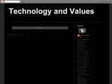 technology-and-values.blogspot.ca