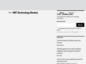 technologyreview.com