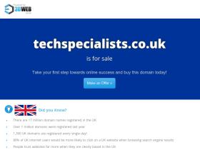 techspecialists.co.uk