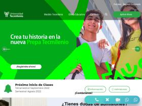 tecmilenio.edu.mx