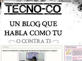 tecno-co.blogspot.com