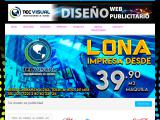 tecvisual.com.mx