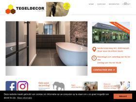 tegeldecor.be
