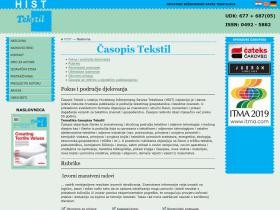 tekstil.hist.hr