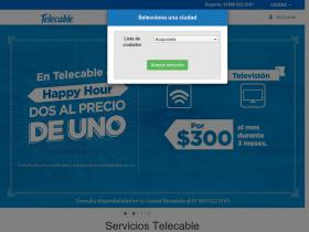 telecable.net.mx
