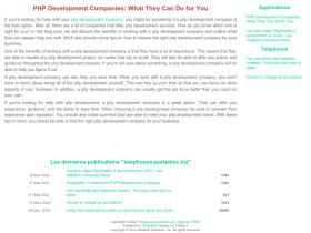 telephones-portables.biz