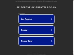 telfordvehiclerentals.co.uk