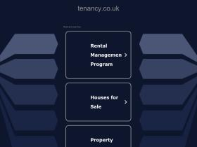 tenancy.co.uk