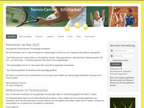 tenniscenter-schiltacker.ch