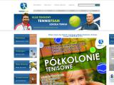 tennisteam.com.pl