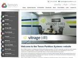 tenonpartitions.co.uk