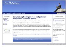 tensolutions.nl