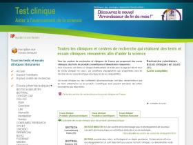 test-laboratoire.fr
