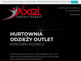 test.faxel.pl