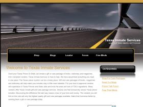 texasinmateservices.com