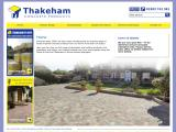 thakeham.co.uk