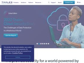 thales-esecurity.com