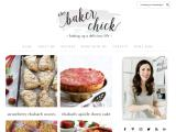 the-baker-chick.com