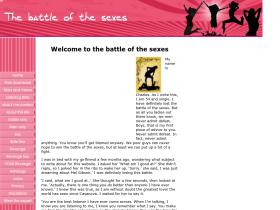 the-battle-of-the-sexes.com