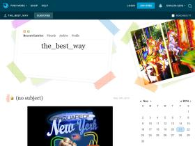 the-best-way.livejournal.com