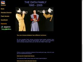 the-data-family.de.vu
