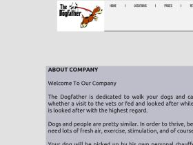 the-dog-father.co.uk