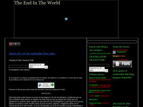 the-end-in-the-world-v2.blogspot.com