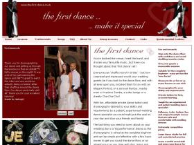 the-first-dance.co.uk