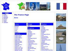 the-france-page.com