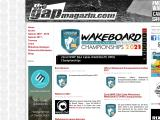the-gap-magazin.com
