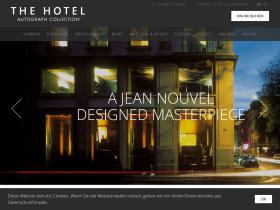 the-hotel.ch