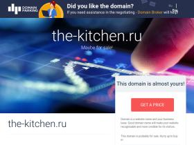 the-kitchen.ru