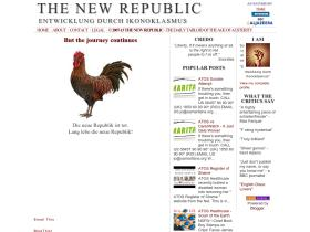 the-newrepublic.blogspot.com