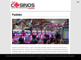 the-pachinko-guide.com