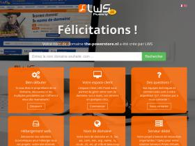 the-powerstore.nl
