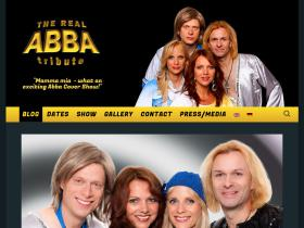 the-real-abba.com