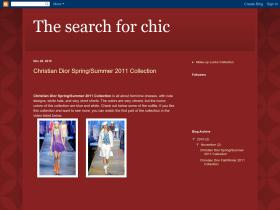 the-search-for-chic.blogspot.com