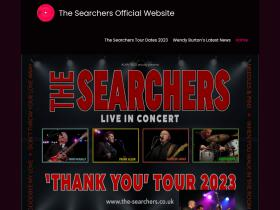 the-searchers.co.uk