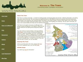 the-town.org