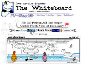the-whiteboard.com