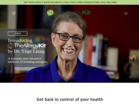 theallergykit.com