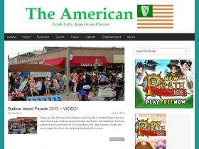 theamerican.ie