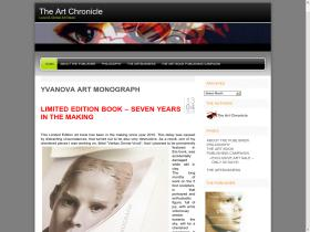 theartchronicle.com