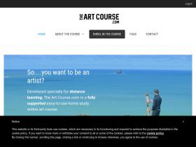 theartcourse.com