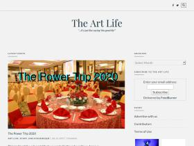 theartlife.com.au