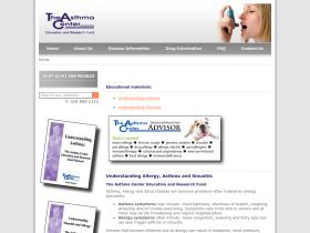 theasthmacenter.org