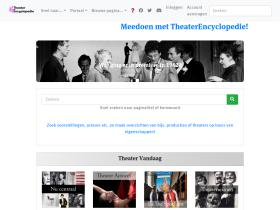 theaterencyclopedie.nl