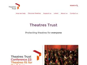 theatrestrust.org.uk